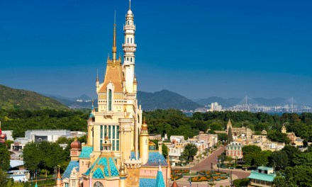 Hong Kong Disneyland closing for third time on Dec. 2 in response to uptick of COVID-19 coronavirus cases