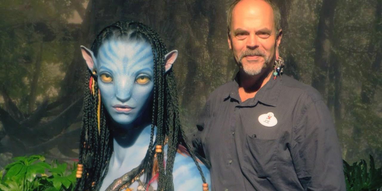 Walt Disney Imagineering announces Joe Rohde retirement for Jan. 4, 2021