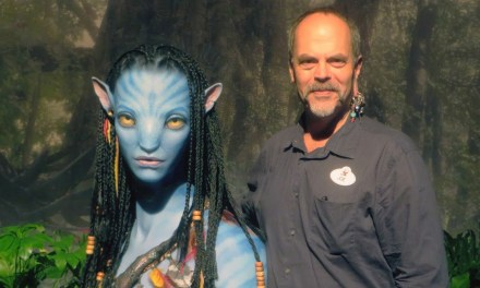 Walt Disney Imagineering announces Joe Rohde retirement for Jan. 4, 2021