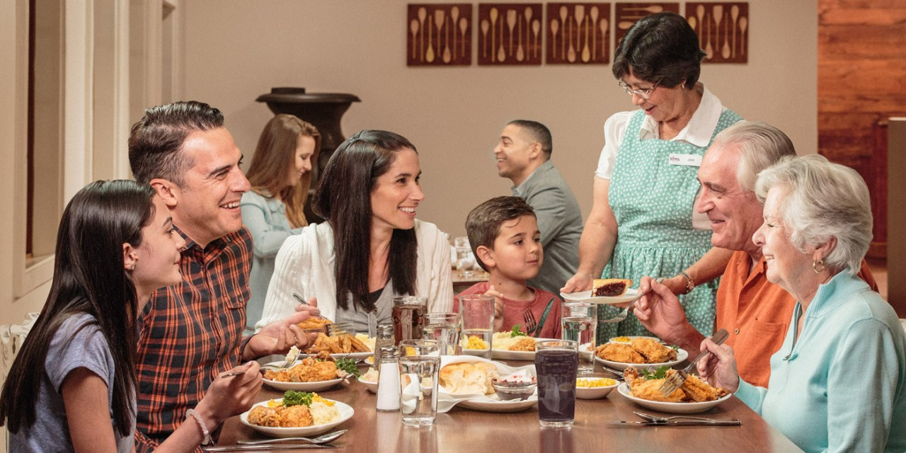 Knott's is home for the holidays with Thanksgiving dine-in or to-go