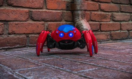 AP PERK: Avengers Campus Spider-Bot and other land merch pre-sale reservations now open!