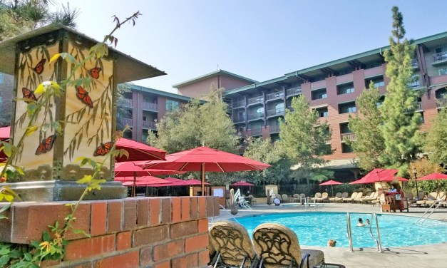DVC announces May 2nd reopening plans for Villas at Disney's Grand Californian Hotel & Spa