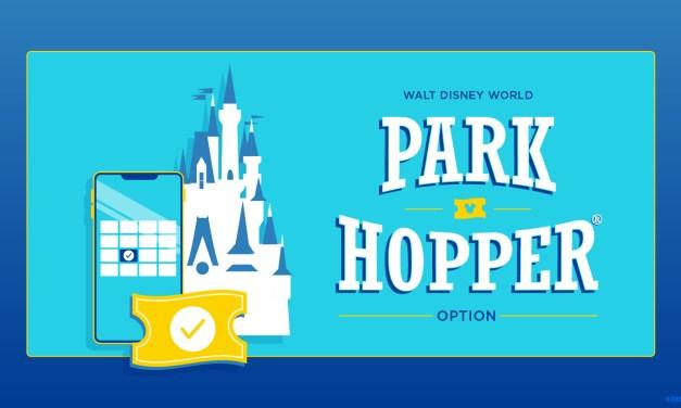 WATCH: Park Hopping returns to Walt Disney World on Friday, Ambassadors share details