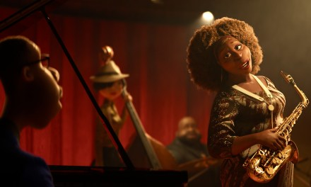 REVIEW: Pixar's SOUL composes some fine tunes but is perhaps not perfectly fine-tuned #DisneyPlus