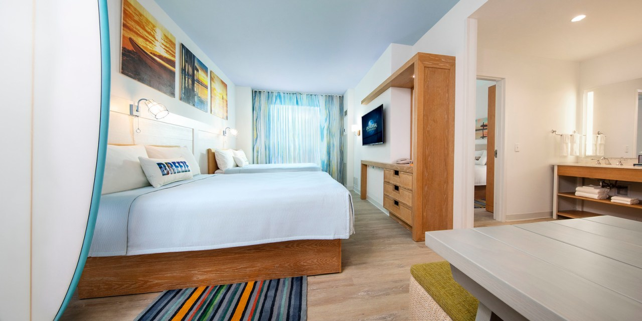 'Universal's Endless Summer Resort – Dockside Inn and Suites' now officially opened