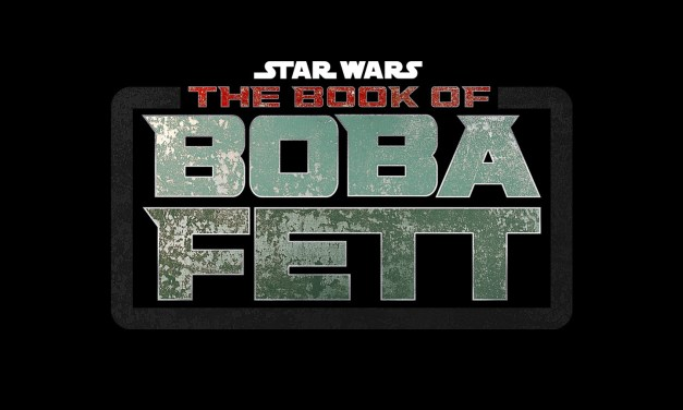 Robert Rodriguez EPs with Favreau, Filoni; new series THE BOOK OF BOBA FETT coming Dec. '21 to #DisneyPlus