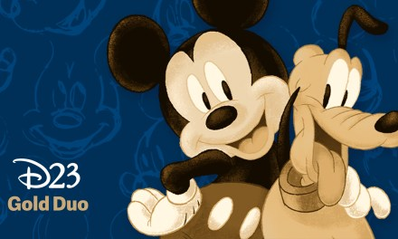 D23 introducing Gold Duo membership to replace Gold Family; one plan two Gold Memberships