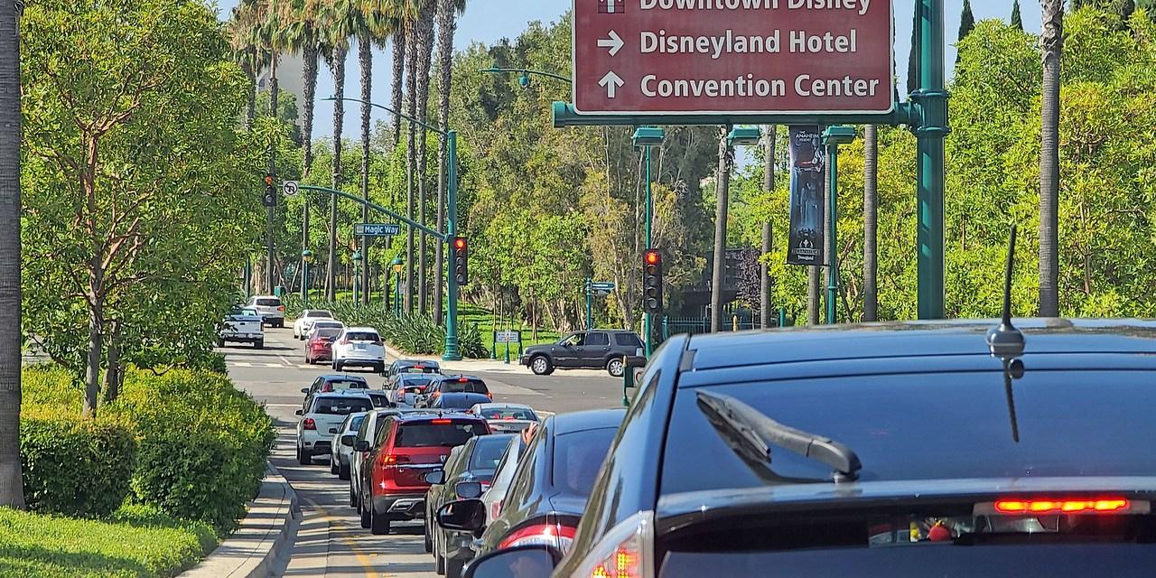 Disneyland Resort joins California roster as major COVID-19 coronavirus vaccination distribution site