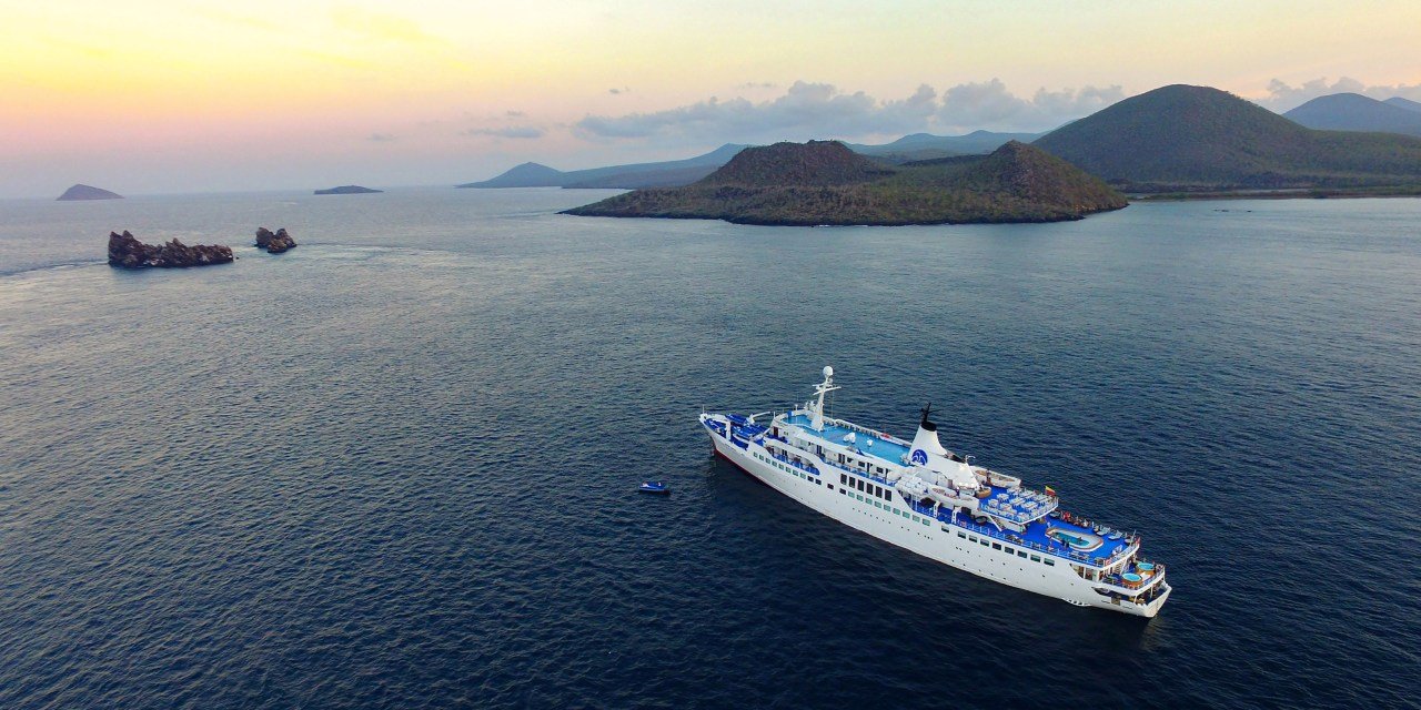 All-new Adventures by Disney Expedition Cruises set sail to Antarctica, Galapagos Islands