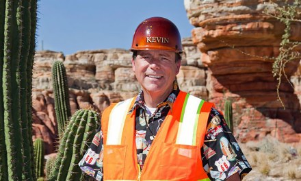 Walt Disney Imagineering announces Kevin Rafferty retirement for Apr. 1, 2021