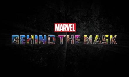MARVEL'S BEHIND THE MASK documentary looks at the impact of comics on the pop culture zeitgeist #DisneyPlus