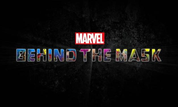 REVIEW: MARVEL'S BEHIND THE MASK dives into superhero worlds but doesn't make a huge splash #DisneyPlus