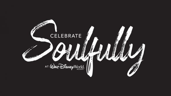 Walt Disney World will CELEBRATE SOULFULLY for Black History Month and beyond