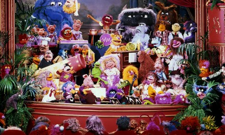 THE MUPPET SHOW is bringing all five seasons on Feb. 19, 2021 to #DisneyPlus