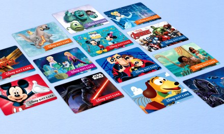 Disney Gift Card removing login accounts, usage of regular 'Disney account' after Feb. 2