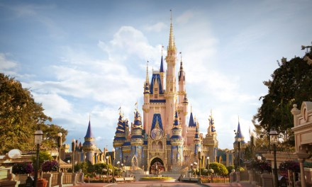 Walt Disney World confirms frills for 50th Anniversary with new decorations, lighting moments, outfits