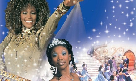 FINALLY: Beloved CINDERELLA starring Brandy and Whitney Houston comes to Disney+