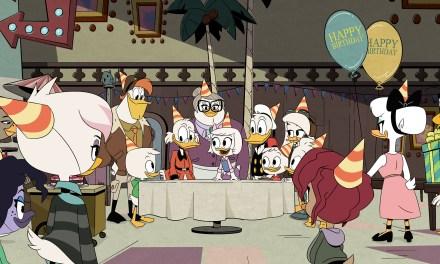 DuckTales returns Feb. 22 plus week-long marathon leading up to 90-minute series finale, Mar. 15