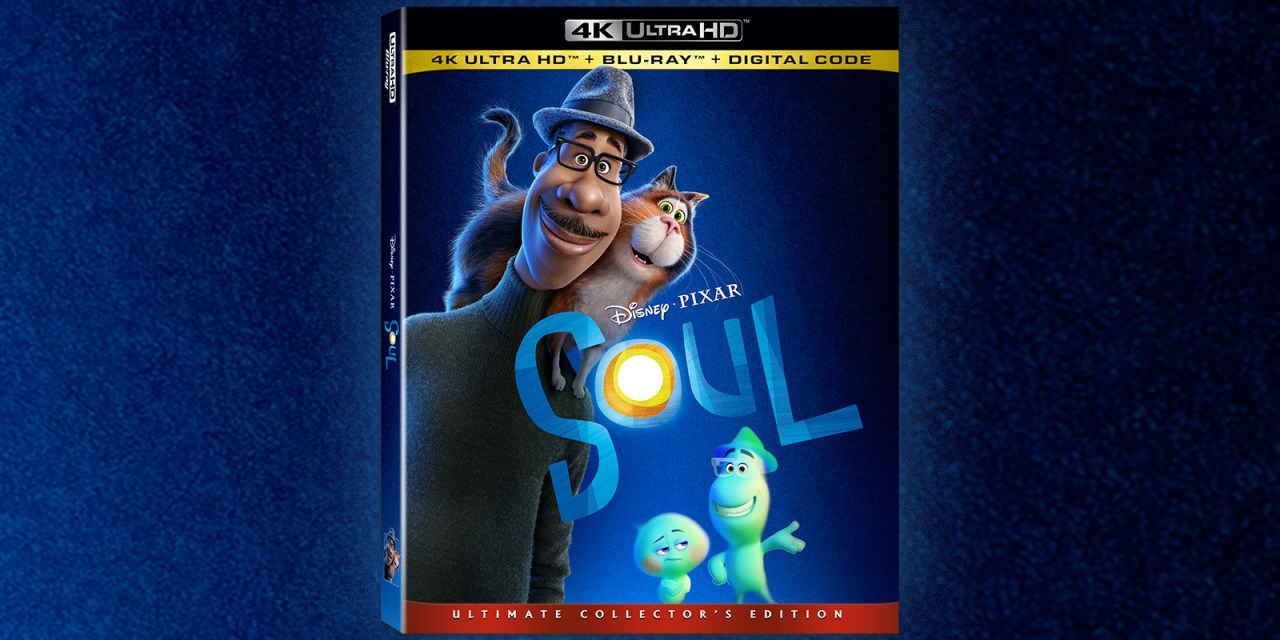 REVIEW: Pixar bares its SOUL in new home release with exclusive extras offering deeper dive