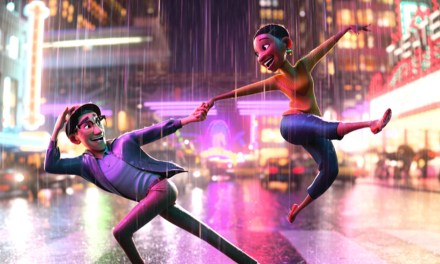 US AGAIN animated short to debut theatrically on Mar. 5 ahead of RAYA; in June on #DisneyPlus