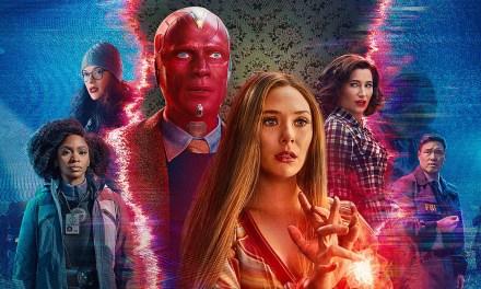 WATCH: Mid-season trailer for WandaVision teases final episodes – #DisneyPlus