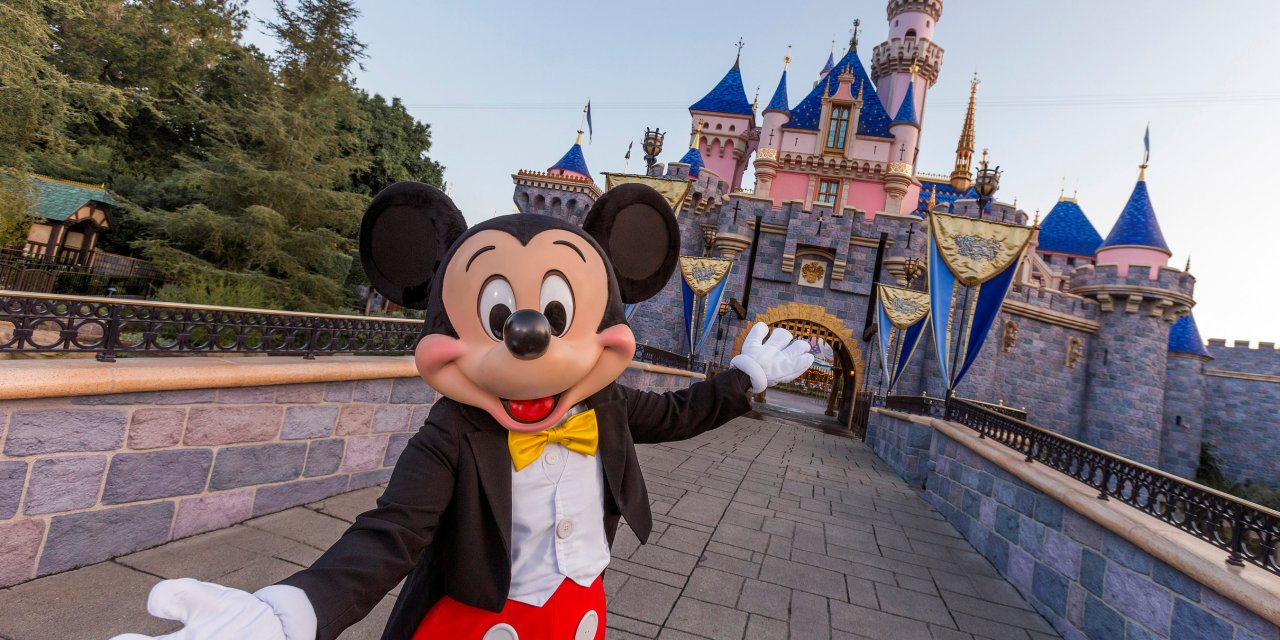 New details on Disneyland character interactions; Mickey, Minnie, Princesses and more!