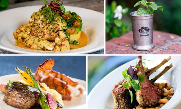 Disneyland adding alcoholic beverages to Blue Bayou; new treats in Downtown Disney