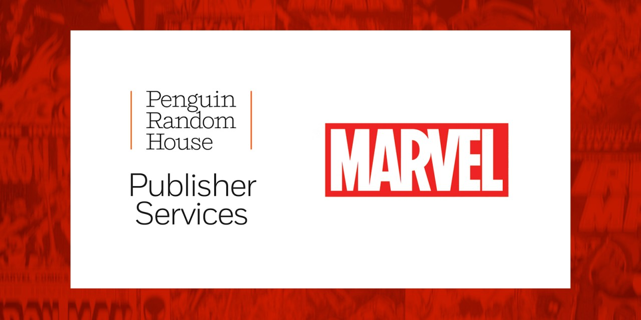 Penguin Random House reaches exclusive distribution deal with Marvel for future comics, graphic novels