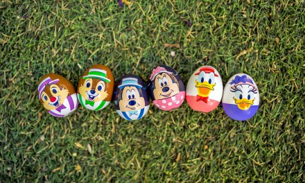 Disney 'Egg-stravaganza' 2021 returns to Downtown Disney