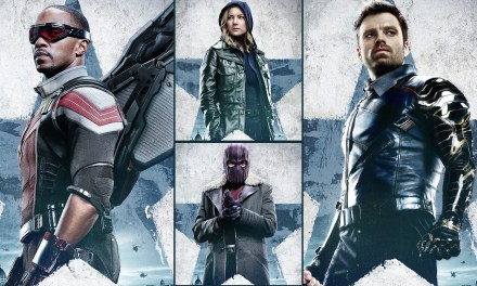 New posters, trailer offer peek at characters of THE FALCON AND THE WINTER SOLDIER – #DisneyPlus