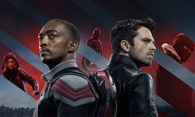 REVIEW: A wild ride with THE FALCON AND THE WINTER SOLDIER, a more familiar Marvel path – #DisneyPlus