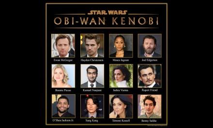 OBI-WAN KENOBI begins shooting April 2021, confirms casting – #DisneyPlus