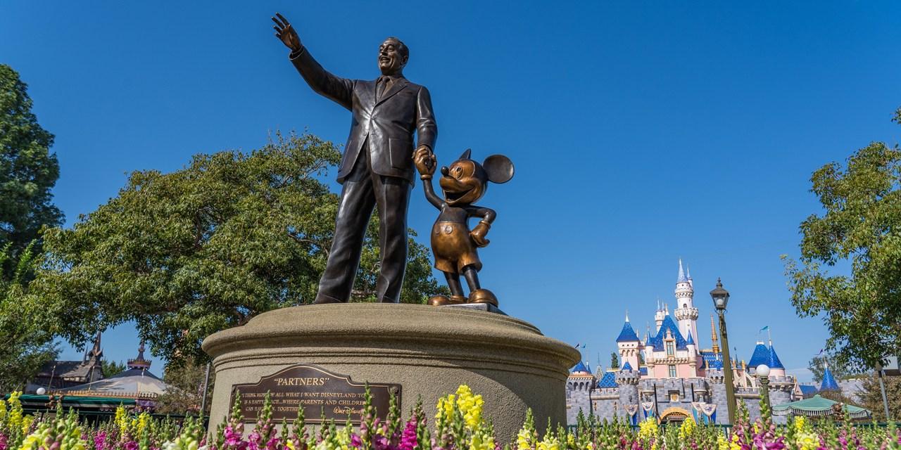 Disneyland Resort President continues firm public stance against California regarding theme park closures in new statement