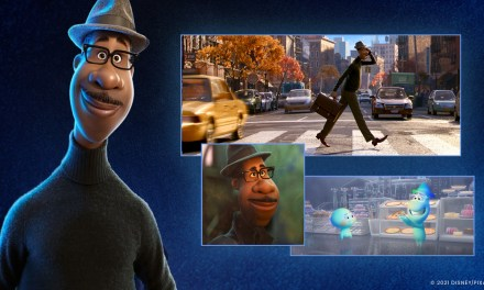 Going sketch to reality on Disney-Pixar's SOUL with Story Artist Michael Yates