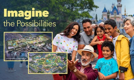 Simplifying DisneylandForward: What is it? What's coming? A closer look…