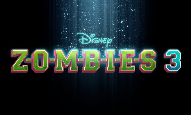 Disney Channel confirms an intergalactic new musically-driven ZOMBIES 3