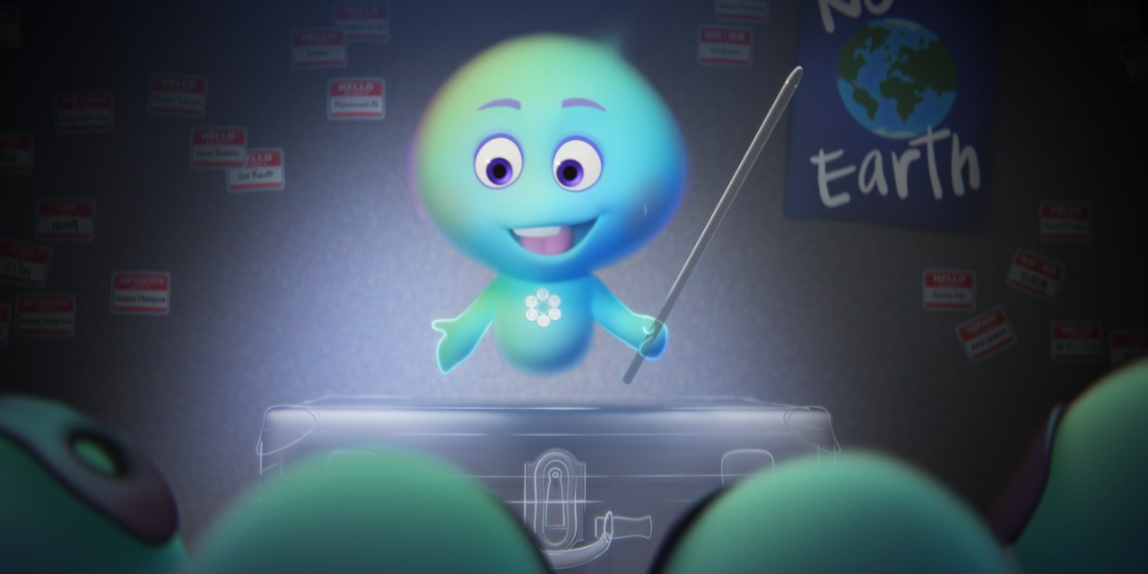 '22 vs. Earth' answers the question of the meaning of life plus more things we learned about the new Pixar short