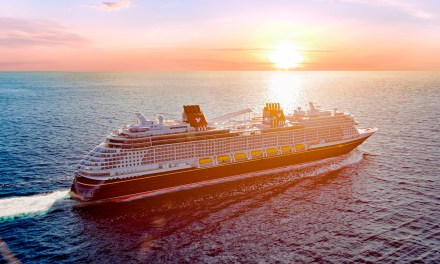 COMPLETE LOOK: Everything to know about the new DISNEY WISH ship of the Disney Cruise Line