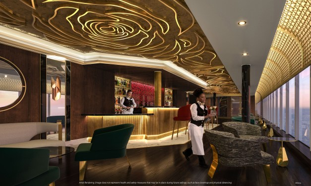 DISNEY WISH cruise ship unveils adults-only offerings including 'Star Wars' and 'Beauty and the Beast' experiences