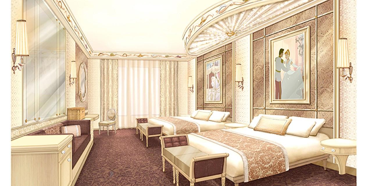 Disneyland Hotel to receive massive royal makeover at Disneyland Paris