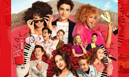 WATCH: Trailer drops for second season of HIGH SCHOOL MUSICAL: THE MUSICAL: THE SERIES – #DisneyPlus