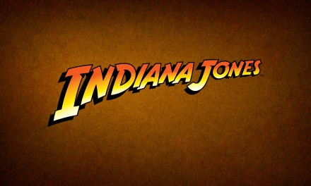 INDIANA JONES returning to the big screen in 2019!