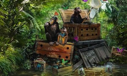 JUNGLE CRUISE will not close for on-going refurbishment / upgrades at Magic Kingdom