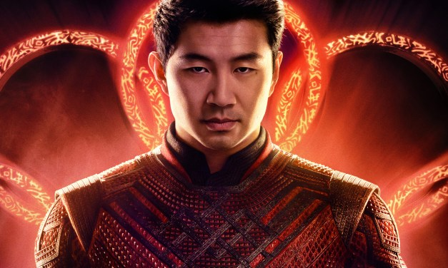 SHANG-CHI and FREE GUY will release with 45-day exclusive theatrical windows