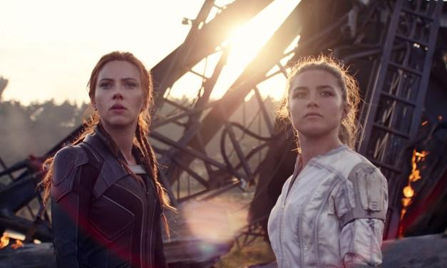 BLACK WIDOW unleashes new trailer, peek into origin story