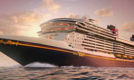 DISNEY WISH member-exclusive sailing for Disney Vacation Club members announced for June 9, 2022