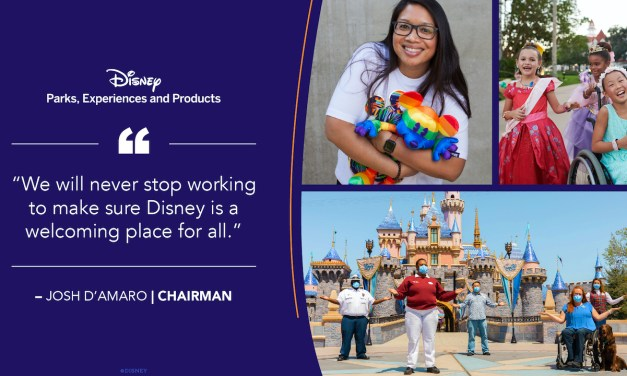 Disney Parks 'Inclusivity' updates include 'appropriate visible tattoos' for Disney Look and more