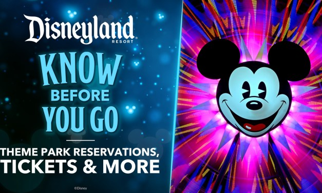 CONFIRMED: Disneyland Resort announces ticket details for the Happiest Place on Earth