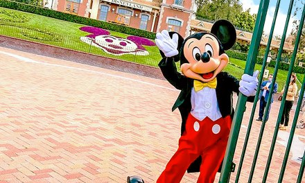 Disneyland has officially reopened its gates!