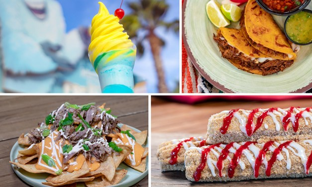 WHAT TO EAT: Disneyland Resort restaurants returning with smaller menus, more mobile options